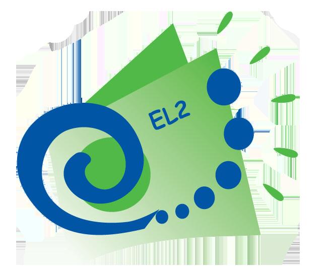 Logo: EL2